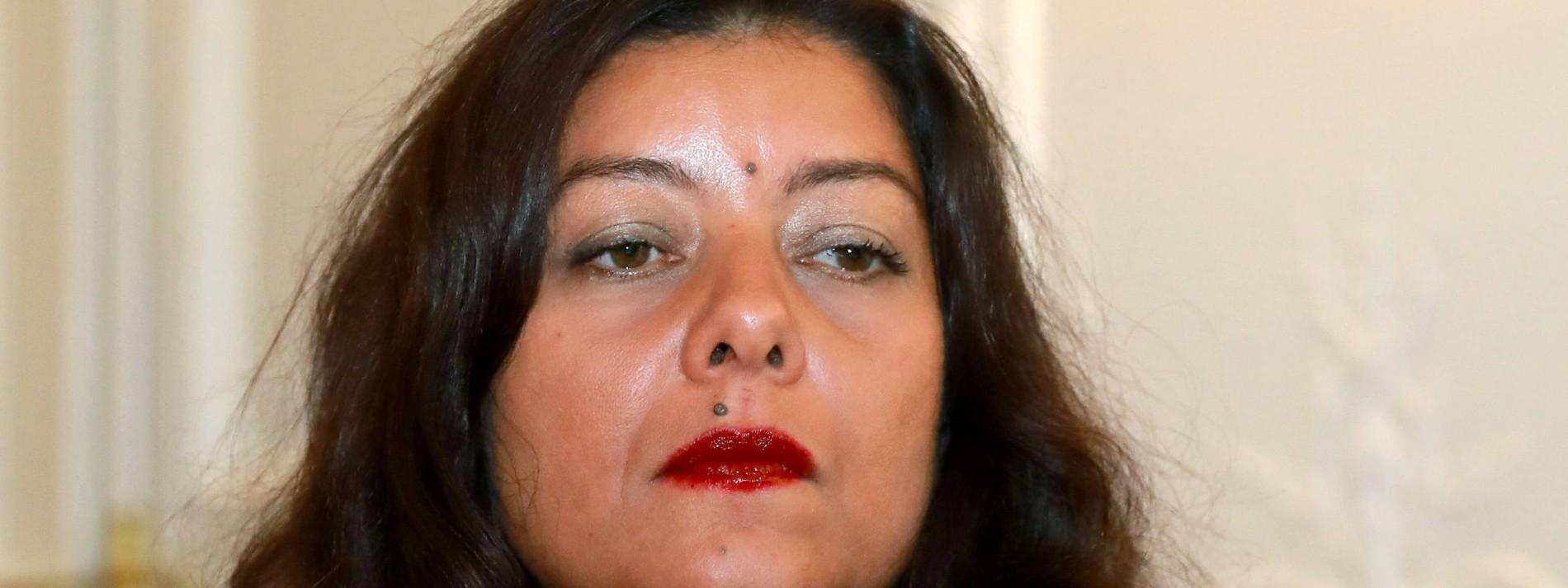 Pariser Berufungsgericht spricht Aktivistin frei