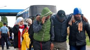 EU-Minister einigen sich auf Verteilung von Flüchtlingen