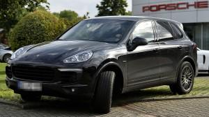 Gericht verpflichtet Porsche zur Rücknahme eines Autos