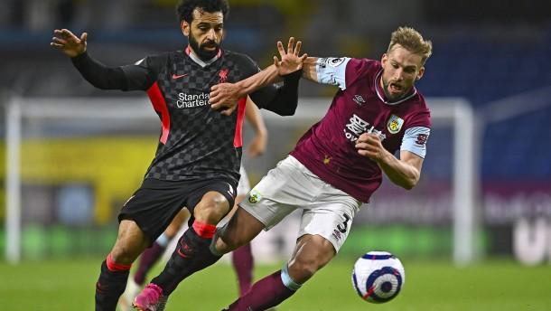 Liverpool kämpft sich zurück auf Champions-League-Platz