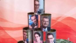 """""""Brandt und Schmidt würden sich für Euch schämen"""""""