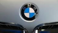 Zeichnet BMW Bewegungsprofile auf?