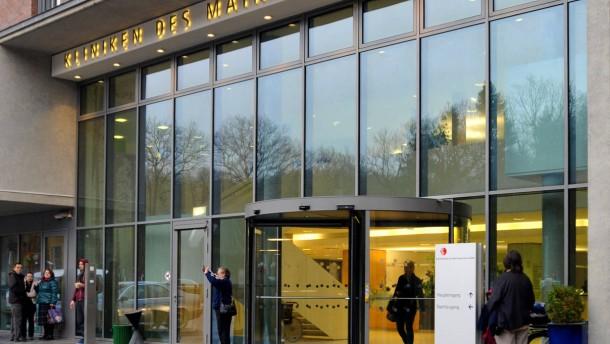 Kliniken Höchst und Main-Taunus fusionieren 2015