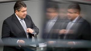 Gabriel will EU-Ausländern das Kindergeld kürzen