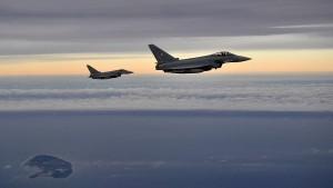 Frankreich fordert Lockerung bei Waffenexporten