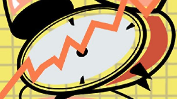 GM hofft weiter auf Kredit von Energieministerium