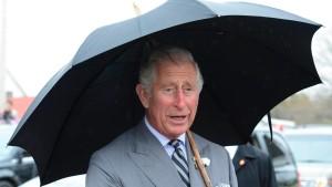Prinz Charles vergleicht Putin mit Hitler