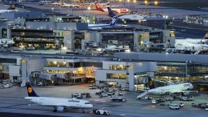 Fraport sucht nach Personal – im Ausland