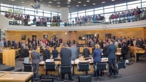 Lieberknecht: Beschämt über Versagen des Staates