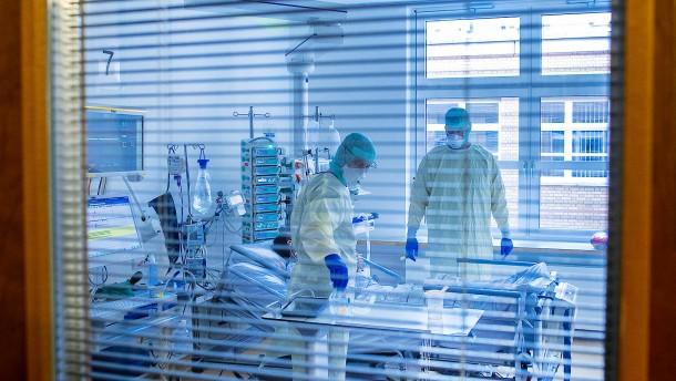 Mehr als 29.400 Neuinfektionen, Inzidenz steigt auf 160,1