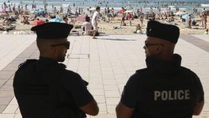 G-7-Treffen macht Biarritz zu schaffen