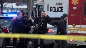 Offenbar mehrere Tote durch Schüsse in Milwaukee