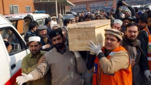 Taliban ermorden mehr als hundert Kinder
