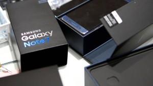 Samsung hat Recycling-Pläne für das Galaxy Note 7