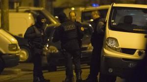Frankreich vereitelt weiteren Anschlag