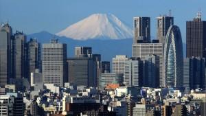 Japans Unternehmen kehren heim