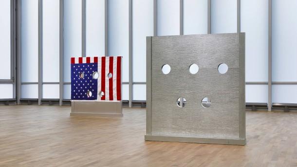 Neuanfang im Museum für Moderne Kunst