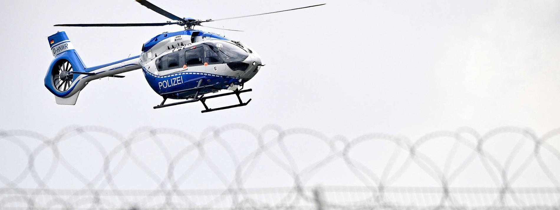 Reemtsma-Entführer Thomas Drach ausgeliefert und in Köln inhaftiert