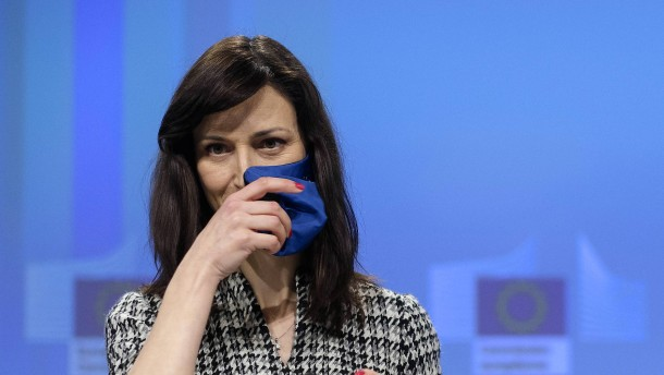 Der Impfstoff kommt nicht zufällig aus Europa