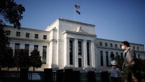 Fed hat keine Angst vor Inflation