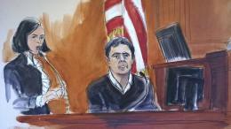 Türkischer Banker in New York schuldig gesprochen