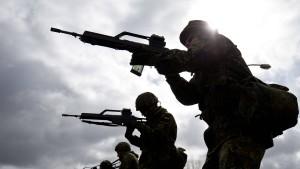 Bundeswehr hat Probleme bei der Anschaffung neuer Sturmgewehre