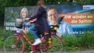 Leere Worthülsen: Die Kultur hat bei den NRW-Spitzenkandidaten von SPD und CDU einen schweren Stand