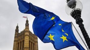 Wem ein harter Brexit weh tun wird