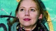 """Frankfurter Anthologie: """"Brief im April"""" von Marie T. Martin"""