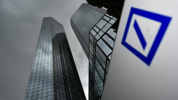 Nur eine Verschnaufpause für Banken