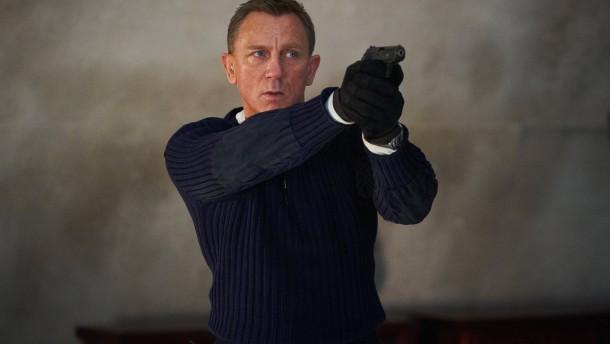 Wird 007 eine Frau? Brodelnde Gerüchteküche um James Bond