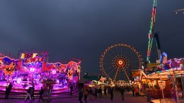 Oktoberfest soll 2021 in Dubai stattfinden