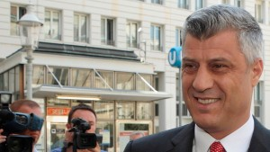 Kosovo erhält im September volle Souveränität