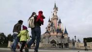War ein Angriff auf das Disneyland Paris geplant?