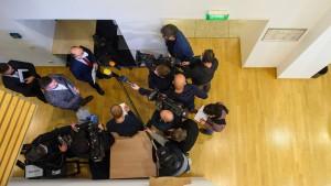 Magdeburger Koalition ringt bis in die Nacht um Rundfunkbeitrag