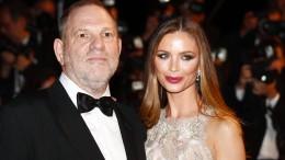 Restaurantgast schlägt Weinstein ins Gesicht