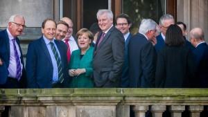 Der Fiskus hat 14 Milliarden Euro zu viel