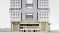 In etwa 20 Jahren Bauzeit und  weiteren 30 Jahren als Ruine ist das Haus der Räte in Kaliningrad zu einer Ikone geworden. Jetzt droht der Abriss.