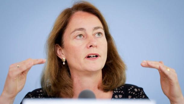 SPD schlägt Kindergeldreform vor