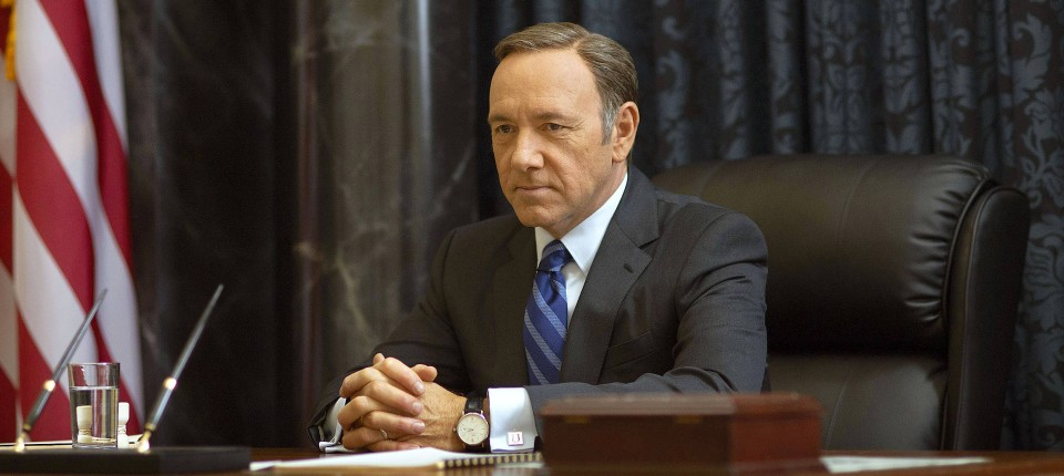 Netflix Letzte Staffel House Of Cards Ohne Kevin Spacey