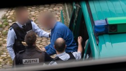 Zehn Jahre für Angeklagten in Freiburg