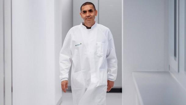 Biontech wehrt sich gegen Wucherpreis-Berichte