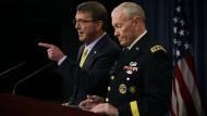 Amerikanisches Militär stuft Russland und China als Bedrohung ein