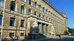 Dresdner Serientäter zu sieben Jahren Haft verurteilt