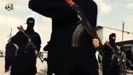 Wie finanziert sich der IS?