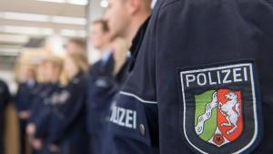 Neue Fälle bei NRW-Verfassungsschutz und Berliner Polizei
