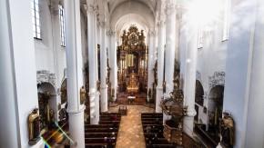 Die katholische Kirche in Deutschland steht vor der Implosion