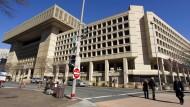 FBI deckt Hackerangriffe auf amerikanisches Wahlsystem auf