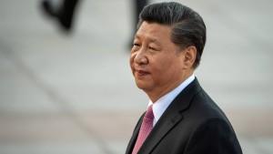 Chinas Waffe