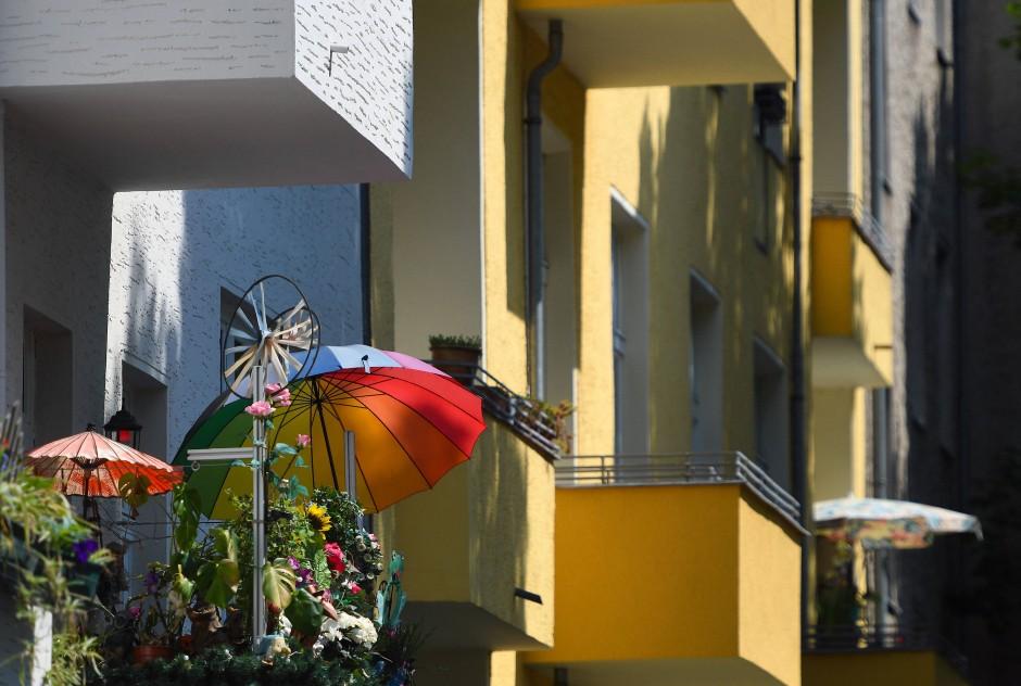 Steuern Sparen Mit Der Wohnung Der Steuertipp